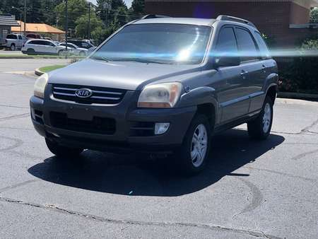 2006 Kia Sportage  for Sale  - 200333T  - Car City Autos