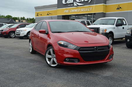 2015 Dodge Dart GT for Sale  - 212970  - Car City Autos