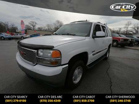 2006 GMC Yukon SLT 2WD for Sale  - 122032R  - Car City Autos