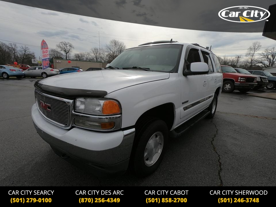 2006 GMC Yukon  - Car City Autos