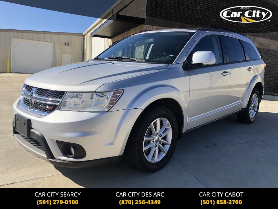 2013 Dodge Journey  - Car City Autos
