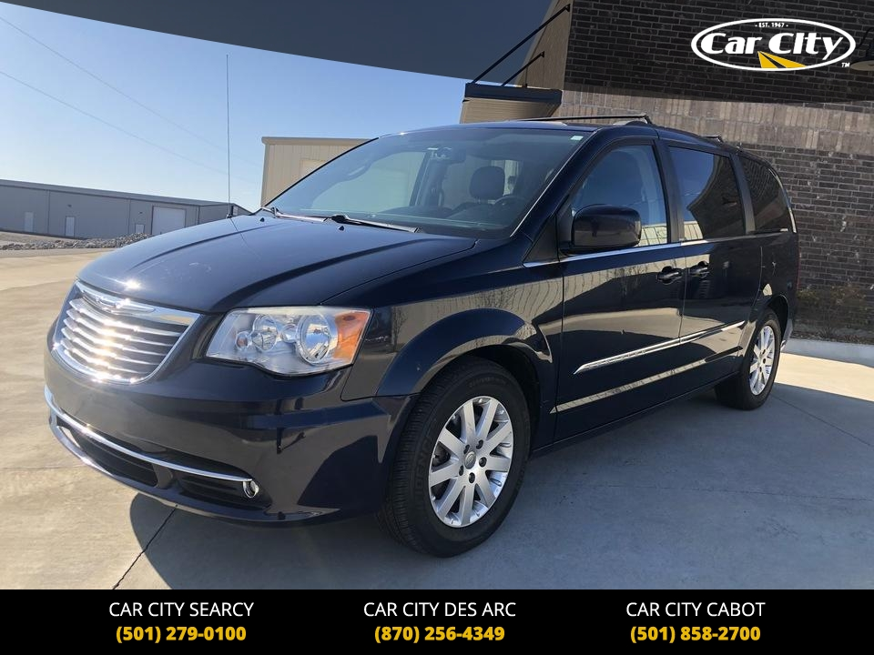 2014 Chrysler Town & Country Touring  - ER218213  - Car City Autos