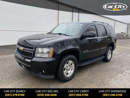 2008 Chevrolet Tahoe LT w/1LT 2WD for Sale  - 8R226940  - Car City Autos