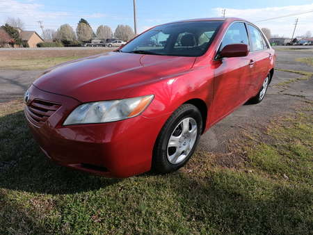 2008 Toyota Camry  for Sale  - 244391  - Car City Autos