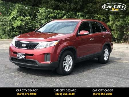 2015 Kia Sorento LX 2WD for Sale  - 559741  - Car City Autos