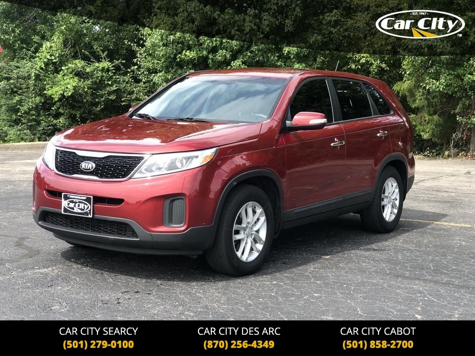 2015 Kia Sorento LX 2WD  - 559741  - Car City Autos