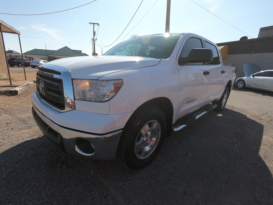 2012 Toyota Tundra  - Car City Autos