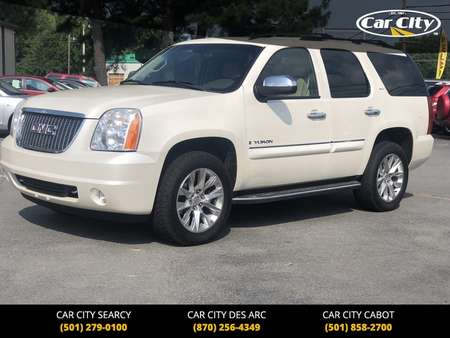 2008 GMC Yukon SLT w/4SB 4WD for Sale  - 218472  - Car City Autos