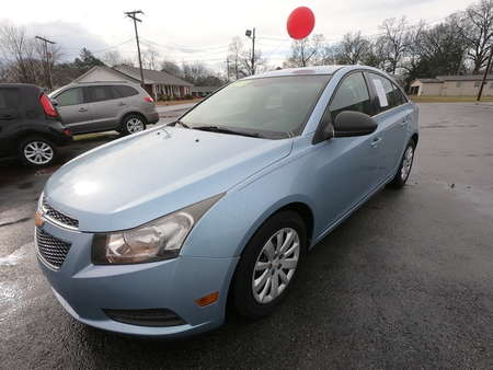 2011 Chevrolet Cruze LS for Sale  - 269883  - Car City Autos