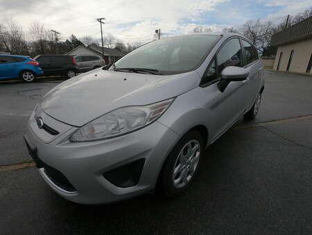 2011 Ford Fiesta SE for Sale  - 170473  - Car City Autos