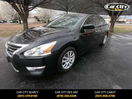 2013 Nissan Altima 2.5 S for Sale  - DC909414  - Car City Autos