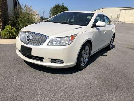 2010 Buick LaCrosse CXS for Sale  - 245625  - Car City Autos