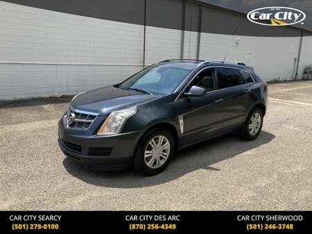 2011 Cadillac SRX Luxury Collection for Sale  - BS535753  - Car City Autos