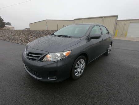 2013 Toyota Corolla  for Sale  - 022255  - Car City Autos