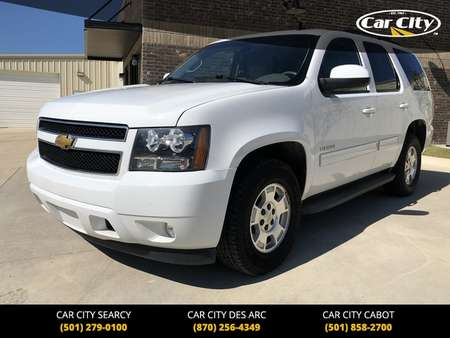 2013 Chevrolet Tahoe LT 2WD for Sale  - 296725  - Car City Autos