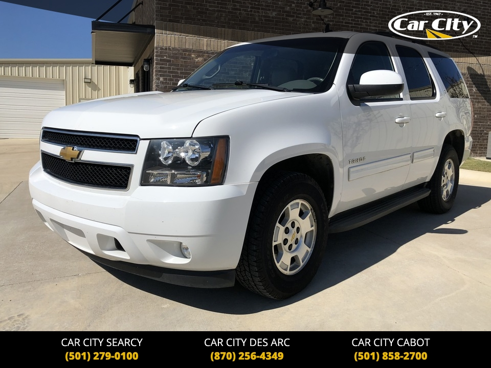 2013 Chevrolet Tahoe  - Car City Autos
