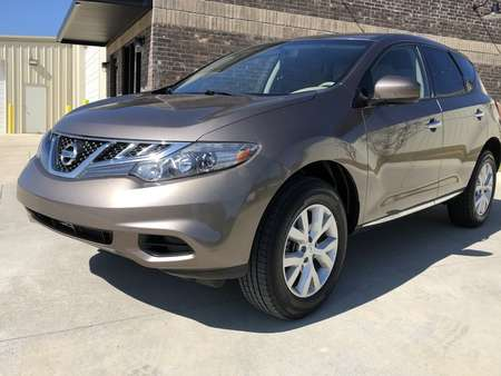 2013 Nissan Murano 2WD for Sale  - 213691  - Car City Autos