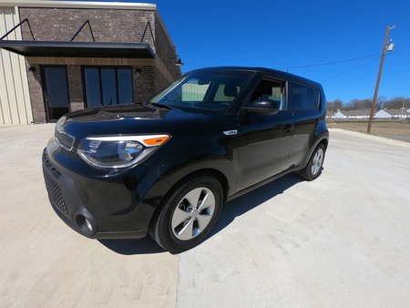 2015 Kia Soul Base for Sale  - 120499  - Car City Autos