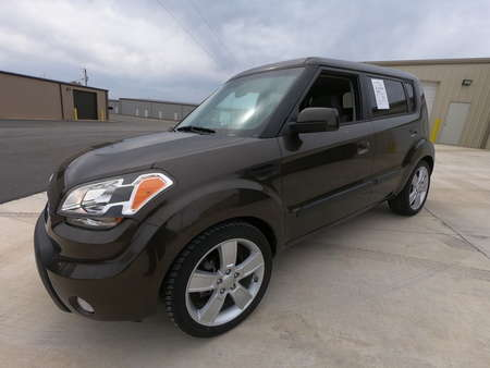 2010 Kia Soul  for Sale  - 050533R  - Car City Autos