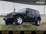 2013 Jeep Wrangler  - Car City Autos