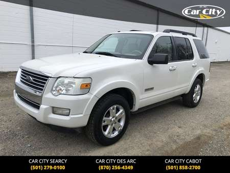 2008 Ford Explorer XLT for Sale  - A24081RR  - Car City Autos