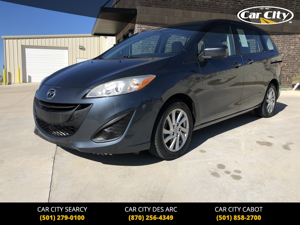 2012 Mazda Mazda5  - Car City Autos