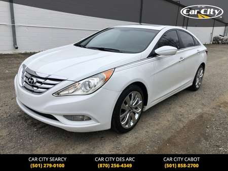 2011 Hyundai Sonata SE for Sale  - BH119804  - Car City Autos