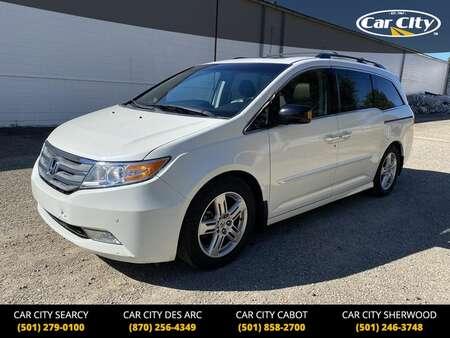2012 Honda Odyssey Touring for Sale  - CB143245  - Car City Autos