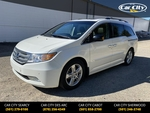 2012 Honda Odyssey  - Car City Autos