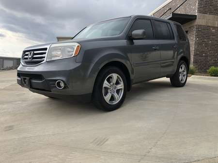 2012 Honda Pilot EX-L 2WD for Sale  - 003451  - Car City Autos