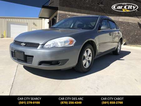 2008 Chevrolet Impala LT for Sale  - 242801R  - Car City Autos
