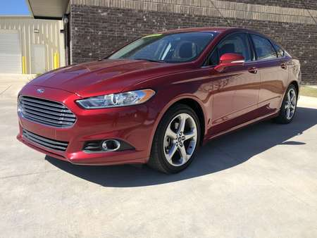 2014 Ford Fusion SE for Sale  - 154891  - Car City Autos