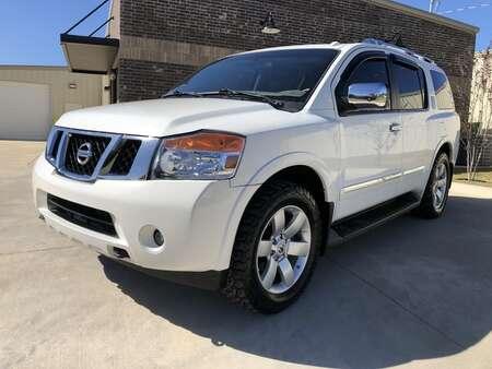 2011 Nissan Armada SL 4WD for Sale  - BN611740  - Car City Autos