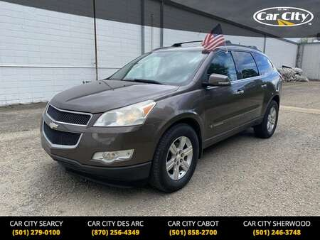 2009 Chevrolet Traverse LT w/2LT for Sale  - 9S137054T  - Car City Autos