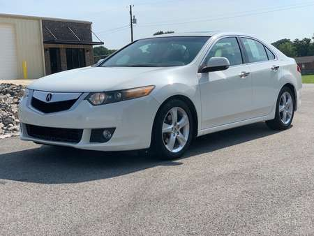 2009 Acura TSX  for Sale  - 012854  - Car City Autos