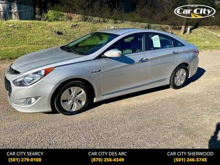 2014 Hyundai Sonata Hybrid  for Sale  - EA115067R  - Car City Autos
