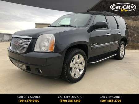 2008 GMC Yukon Denali AWD for Sale  - 8J223443  - Car City Autos