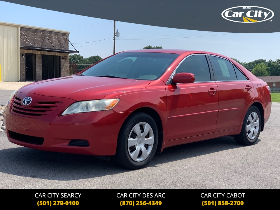 2009 Toyota Camry  - Car City Autos