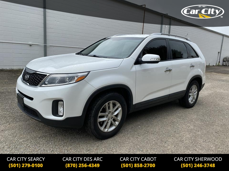 2015 Kia Sorento LX 2WD  - FG556779  - Car City Autos