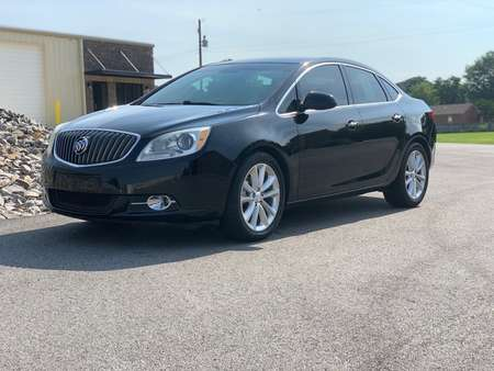 2012 Buick Verano Convenience Group for Sale  - 182084R  - Car City Autos