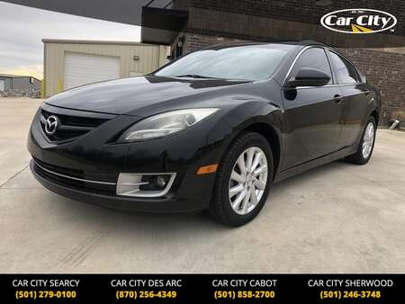 2012 Mazda Mazda6 i Touring for Sale  - C5M18506  - Car City Autos