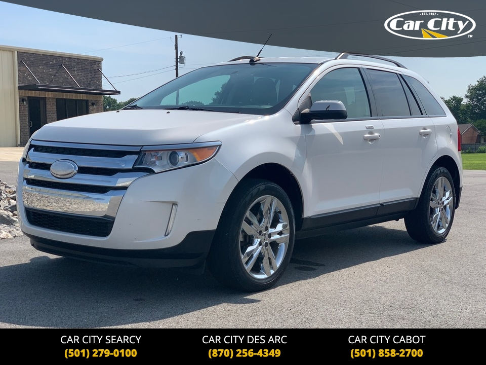 2012 Ford Edge  - Car City Autos