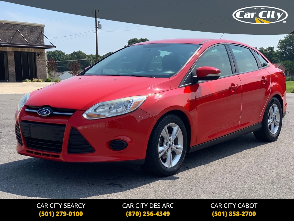 2013 Ford Focus SE  - 115271  - Car City Autos