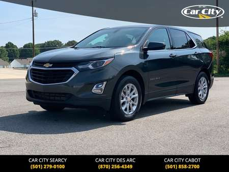 2018 Chevrolet Equinox LT for Sale  - 569714  - Car City Autos