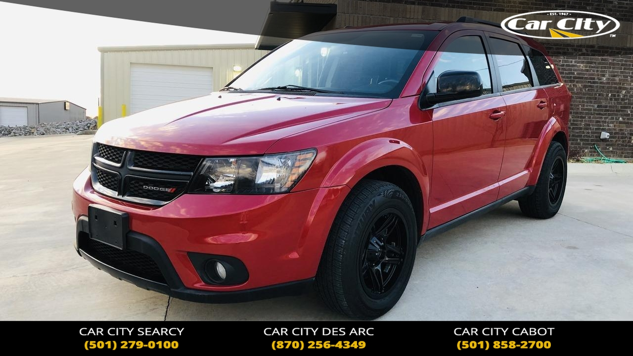 2016 Dodge Journey SXT  - GT148427  - Car City Autos