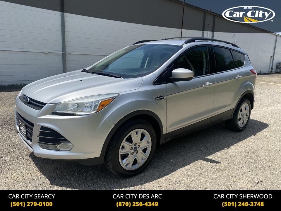 2013 Ford Escape SE  - DUB63621  - Car City Autos