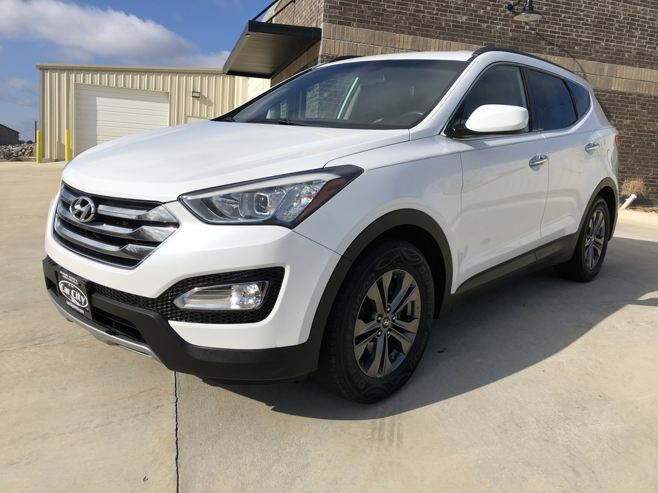 2013 Hyundai Santa Fe Sport  - DG007019  - Car City Autos