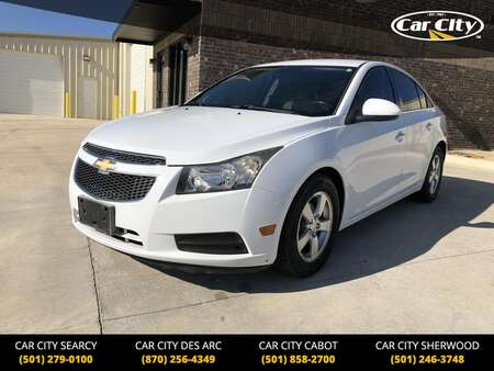 2013 Chevrolet Cruze 1LT for Sale  - D7260970  - Car City Autos