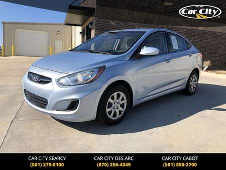 2012 Hyundai Accent GLS for Sale  - CU230114  - Car City Autos