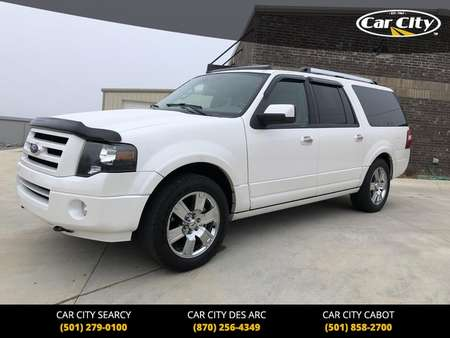 2009 Ford Expedition EL Limited 4WD for Sale  - 9EA71516  - Car City Autos